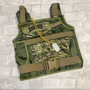 Other - Special forces army tactical vest for kids